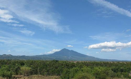 Image result for Gunung Seulawah agam