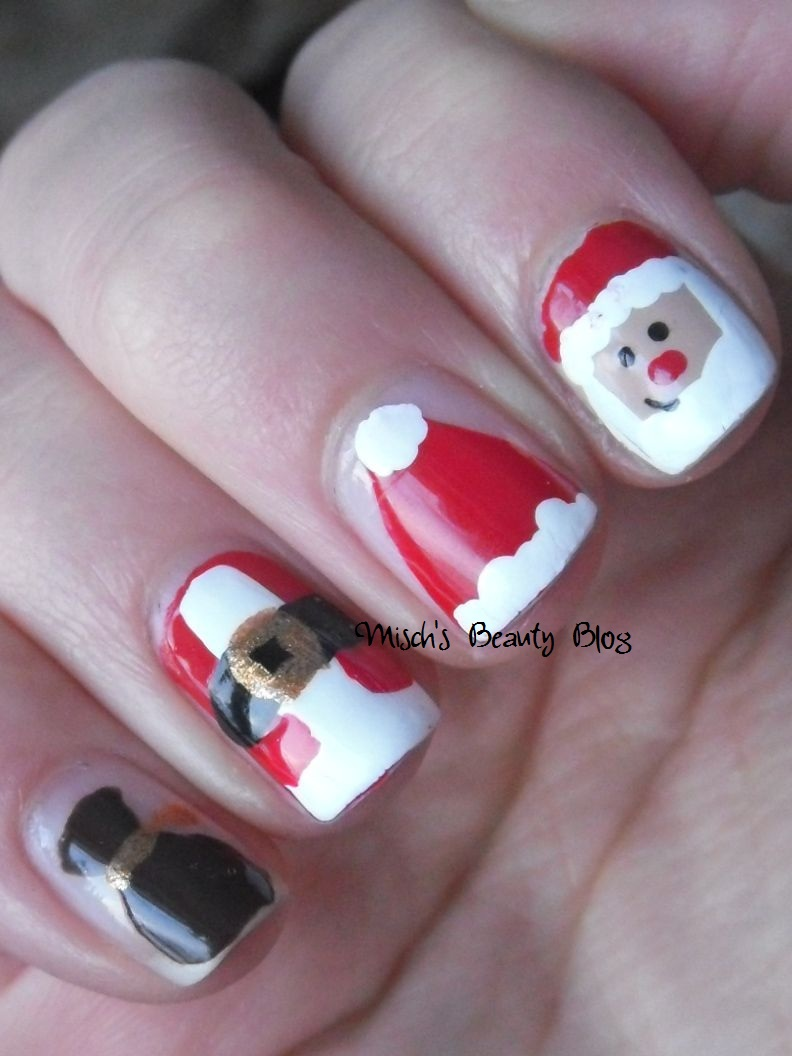 Misch\'s Beauty Blog: December 2012