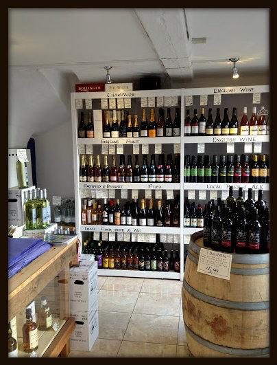 Wild Ferment Canterbury Wine