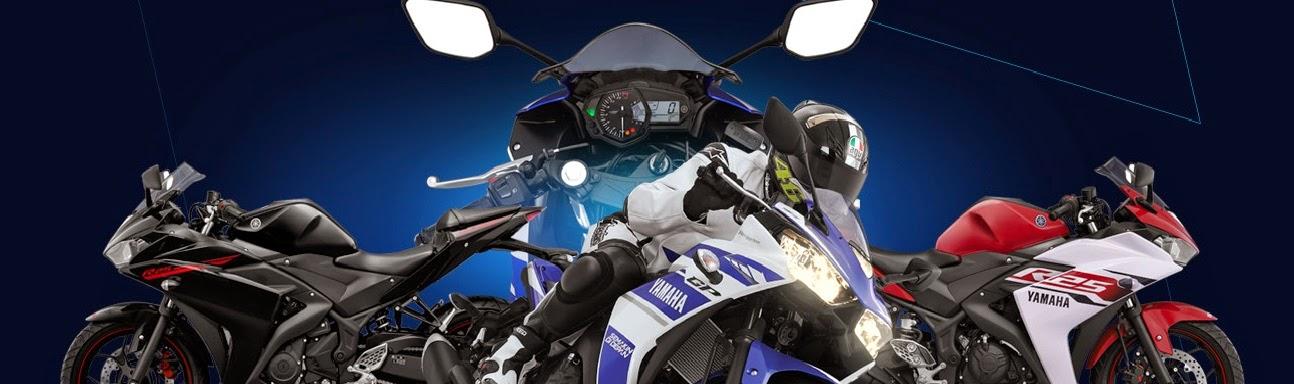 Harga Yamaha R25 Dan Spesifikasi