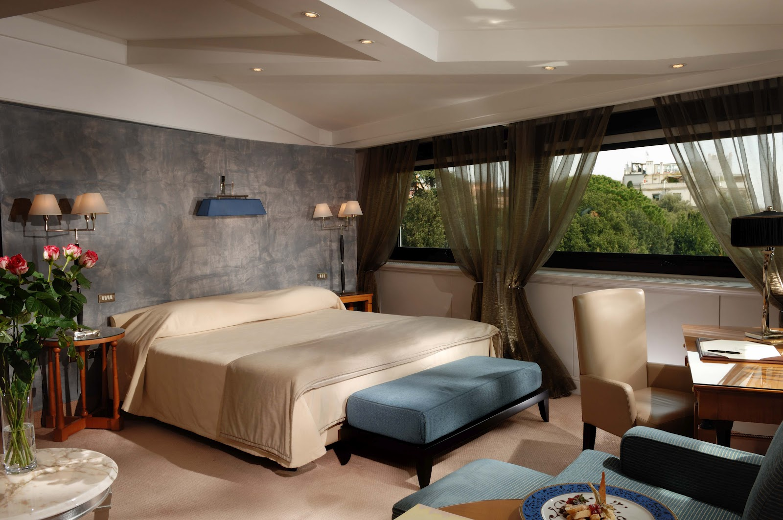 Luxury adult rooms ideas wonderful for Bedroom suite decorating ideas