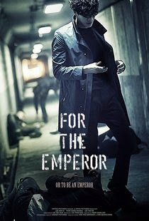 for the emperor full movie 2014