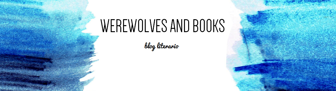 Werewolves and Books