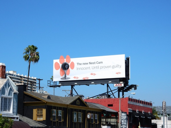 Nest Can special extension billboard