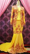 Busana Kuning