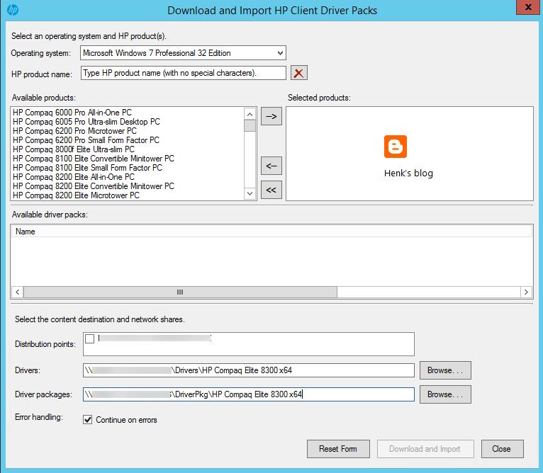 hp compaq 6200 pro drivers for windows server 2008 r2