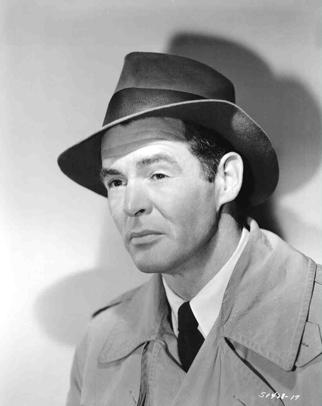 robert ryan actor