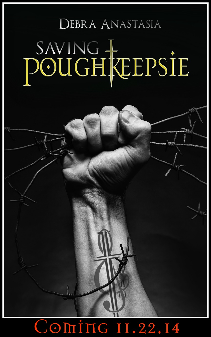 Saving Poughkeepsie (Book #3)