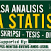 Analisis Data Tercepat Malang