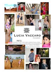 LUCIA VACCARO Has Click.