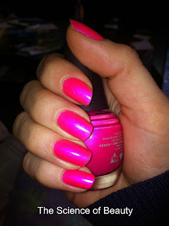 Barbie Nail Spa Mississauga On