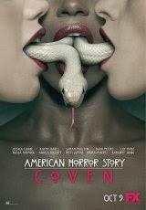 American Horror Story 1ª – 2ª – 3ª Temporadas