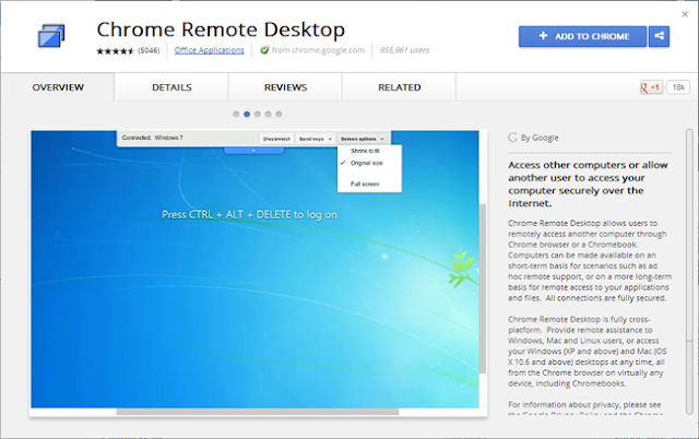 google chrome, remote desktop extension, chrome, remote access, google, remote access computer, pc, mac