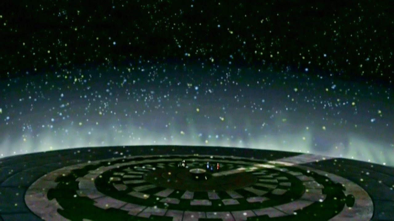 Avatar The Last Airbender - The Library Planetarium