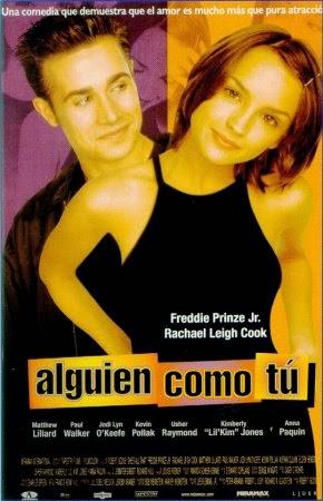 ELLA ES (She's All Tha) (1999) Ver online - Español latino