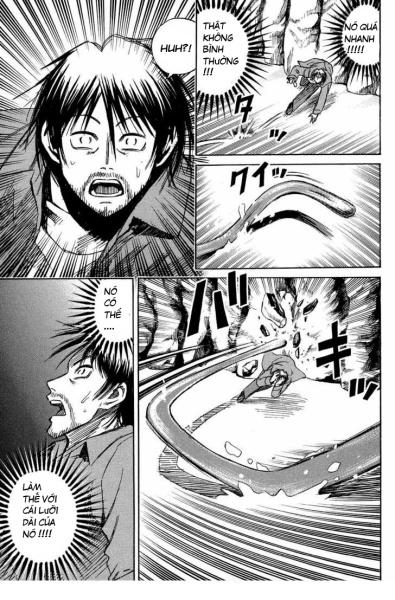 Higanjima chap 76 page 4 - IZTruyenTranh.com