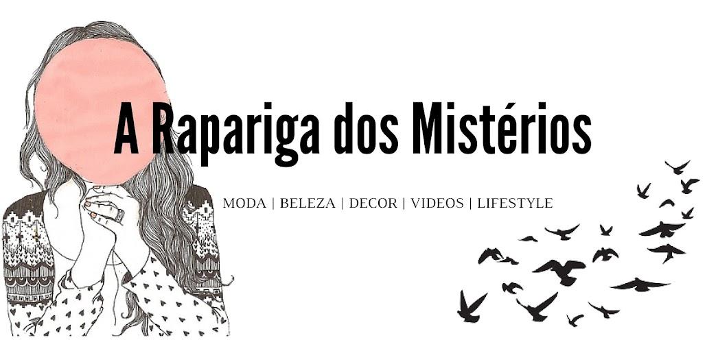 A Rapariga dos Mistérios