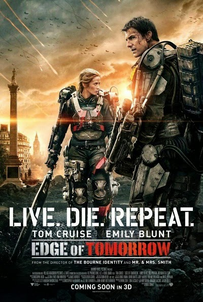Edge Of Tomorrow Streaming Film VK
