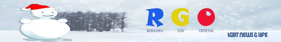 RGO - Romania Gay Official