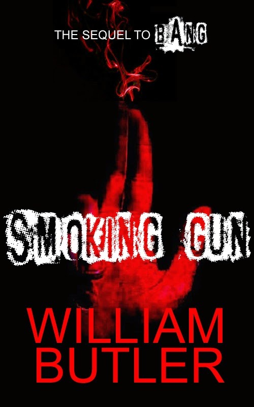 Smoking Gun (Bang Trilogy Book 2)