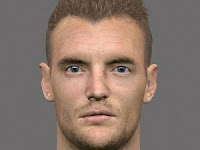 PES 2016 Leicester City Facepack