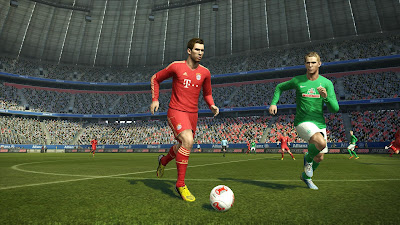 PESEdit.com PES 2013 Patch 3.1