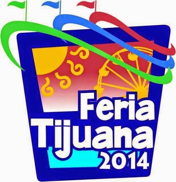 feria de tijuana 2014