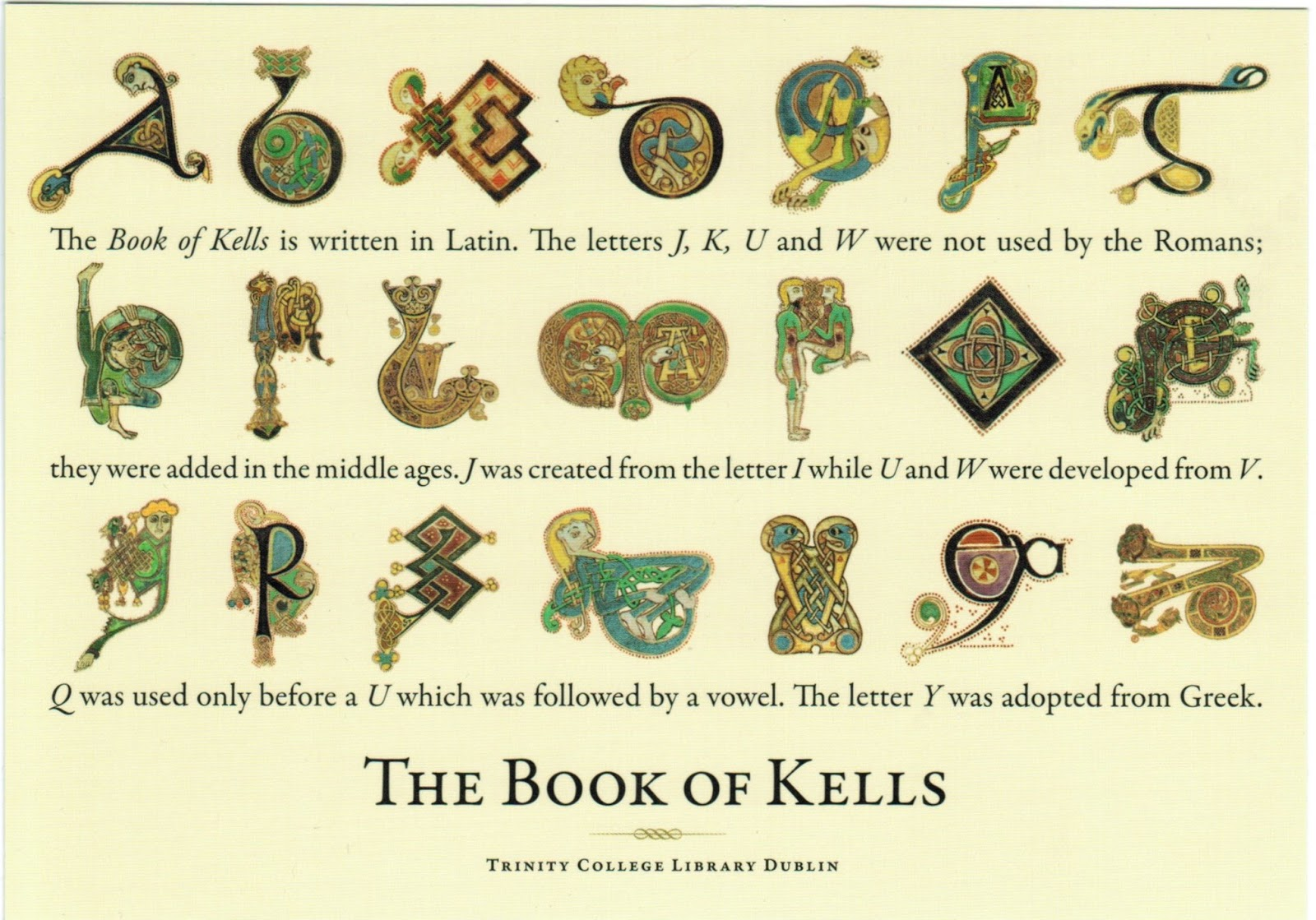 The Szetelas Travel Ireland Day 13 Dublin Book Of Kells Molly