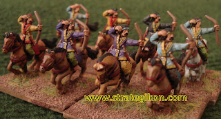 Other horse archers