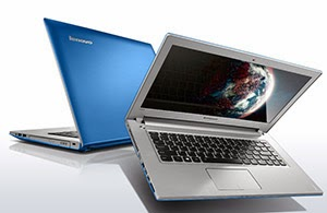 Daftar Harga Laptop Lenovo Terbaru 2014