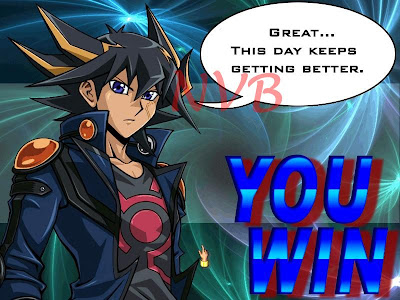 Yugioh 5DS Power of Chaos : Yusei the Acceleration