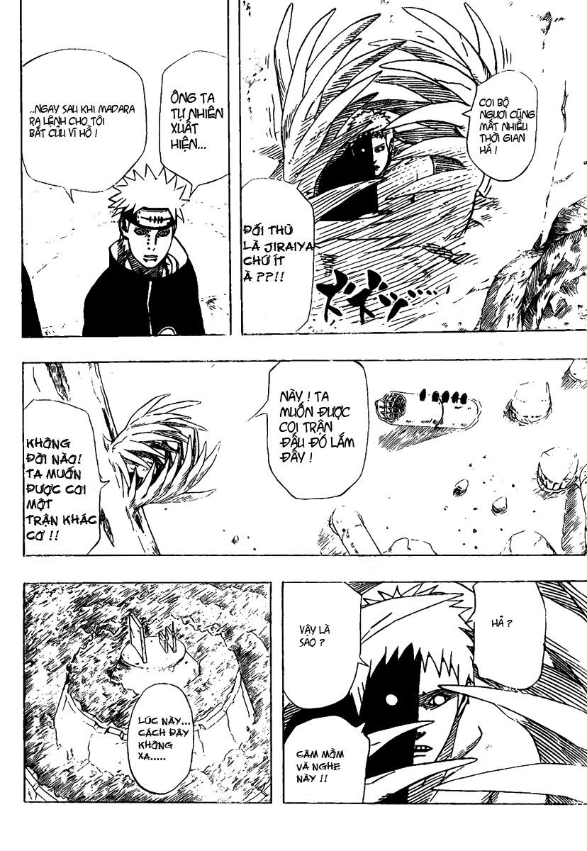 Naruto chap 383 Trang 14 - Mangak.info