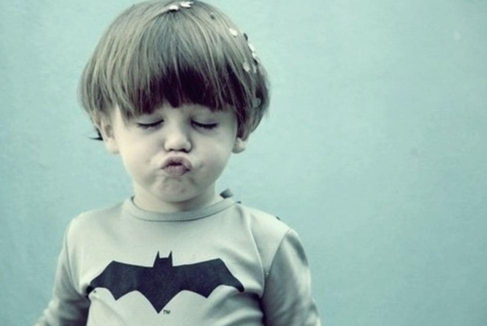 """いつまでも子供な男の子、その冷たい態度は""""好き""""のサインです。"""