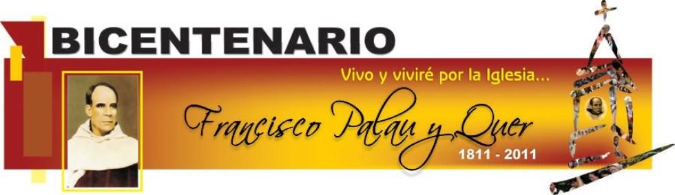 Bicentenario Francisco Palau y Quer