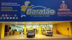 Supermercado Baratão - O Menor Preço da Região !