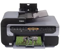 Canon Pixma Mp530 Printer Driver