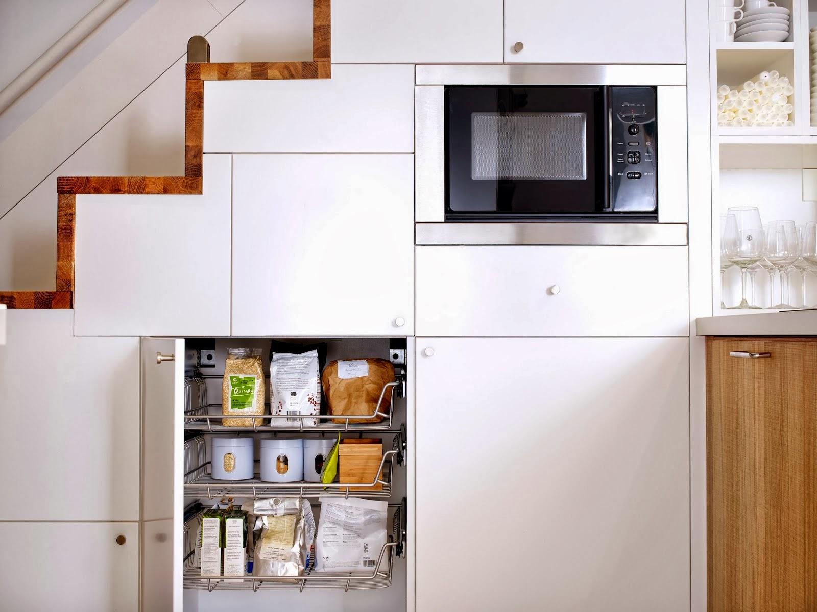 Decoraci n f cil nuevas cocinas de ikea metod - Montaje de cocinas ikea ...