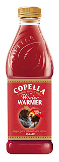 Copella Winter Warmer