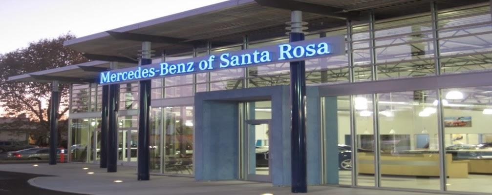Superior Mercedes Benz Of Santa Rosa