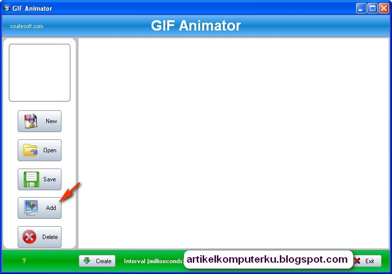 gif software