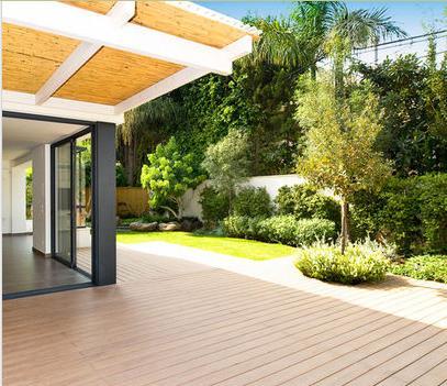 Fotos de terrazas terrazas y jardines abril 2013 for Imagenes de jardines de casas