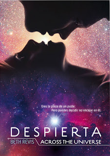 Despierta. Across the Universe (Beth Revis)
