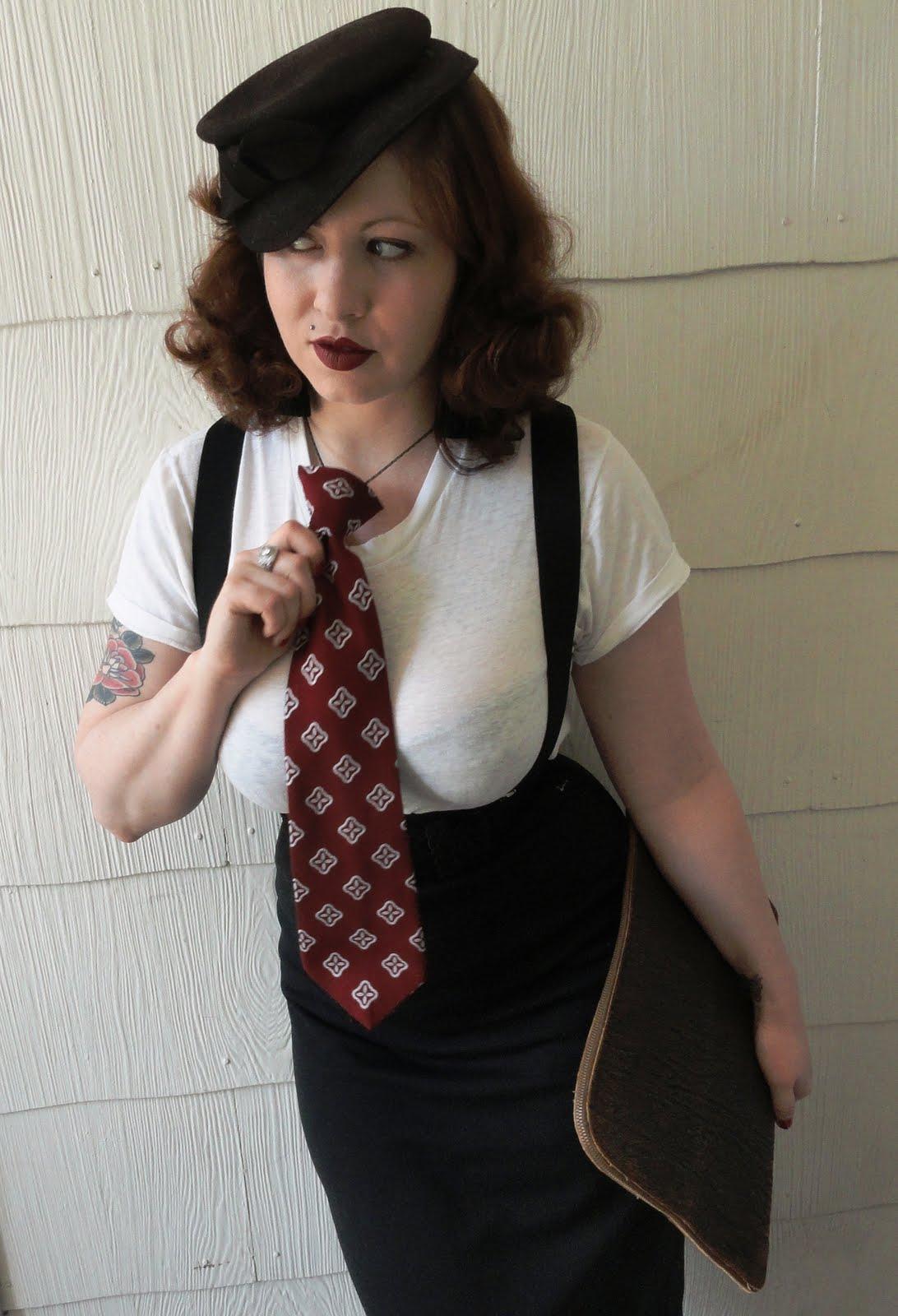 1920 mens fashion suspenders