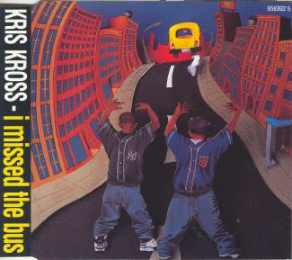 Kris Kross – I Missed The Bus (CDM) (1992) (VBR)