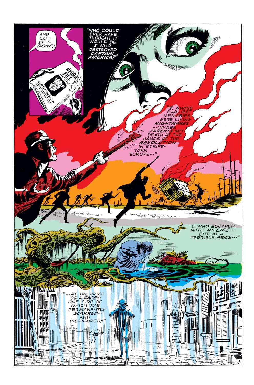 Captain America (1968) Issue #113 #27 - English 5