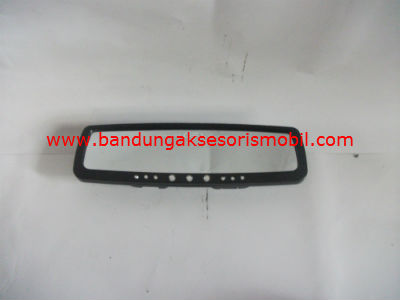 Kaca Spion Dalam Dad Black Small Berlian