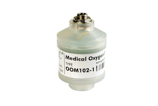 sensor oxy dung cho máy T-Bird
