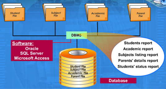 database management system and data Database management system 0 reviews go to class go to class notable subject university  file organizations, concepts and principles of dbms's, data analysis, database design, data modeling, database management, data & query optimization, and database implementation more specifically, the course introduces relational data models entity-relationship modeling, sql, data.