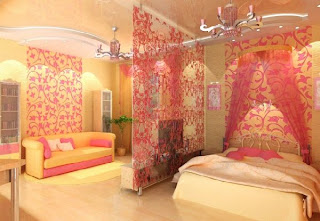 La'eraBelle: The Most Glamorous and Beautiful Princess Bedrooms ...