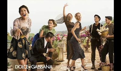 Dolce and Gabanna